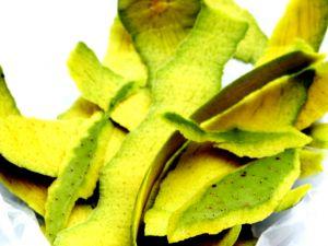opinie o afrykańskie mango