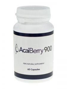 acaiberry 900 na odchudzanie