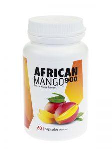 africanmango900 na odchudzanie