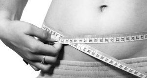 tracenie kilogramów