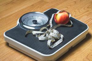 zrzucanie zbędnych kilogramów