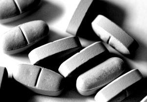 CLA tabletki wspomagające odchudzanie