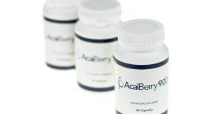 acaiberry 900 jako sposób na odchudzanie