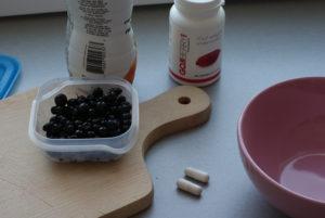 Jak jeść jagody goji? Zależy to od ciebie!