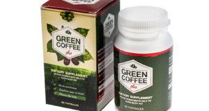 zielona kawa sposób na odchudzanie
