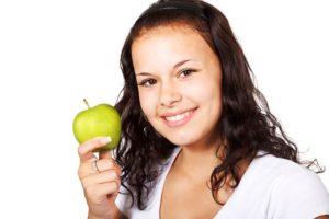 owoce i warzywa dieta oczyszczająca