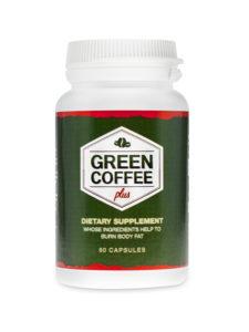 GreenCoffeePlus na odchudzanie